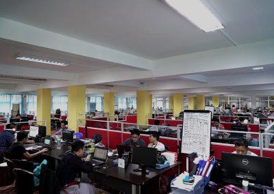 GlobalNet Workplace
