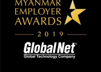 MEA Award (GlobalNet)